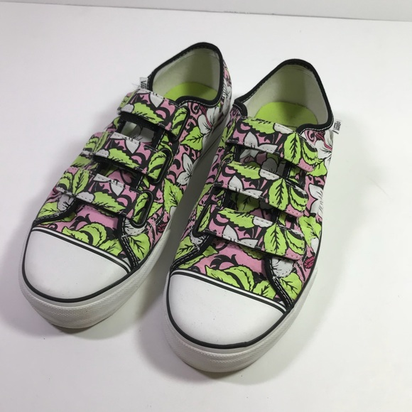 vans shoes women size 3